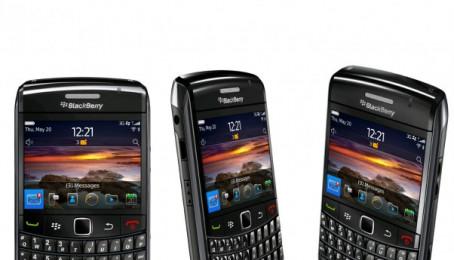 BlackBerry Bold 9780 chính hãng nên mua ở đâu?