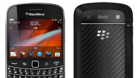 Cách test máy BlackBerry Bold 9930 chính hãng