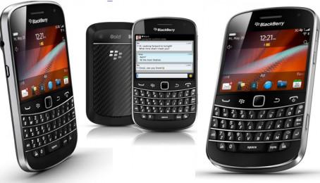 Có nên mua Blackberry Bold 9900 hay không ?