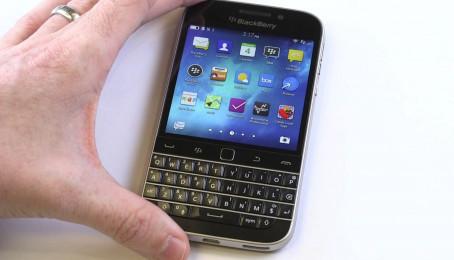 Mua điện thoại BlackBerry Q20 ở đâu tại Hà Nội có mức giá hợp lý nhất?