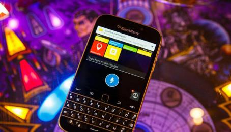MSmobile địa chỉ bán BlackBerry Q20 chính hãng uy tín