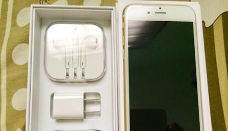 Nhận xét ưu nhược điểm của iphone 6 lock