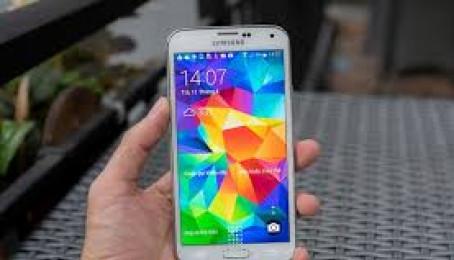Samsung Galaxy S5 cũ cấu hình mạnh mẽ nhất dòng Samsung