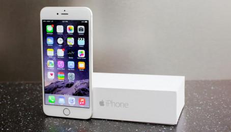 Mua iPhone 6 Plus cũ tại Msmobile nhận quà đón xuân ý nghĩa