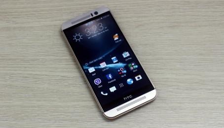 Những lý do khiến HTC One M9  cũ đắt hàng