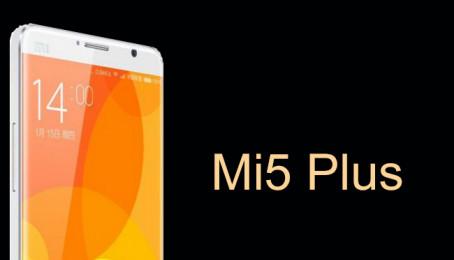Quy trình thay vỏ điện thoại Xiaomi Mi5 Plus tại Msmobile