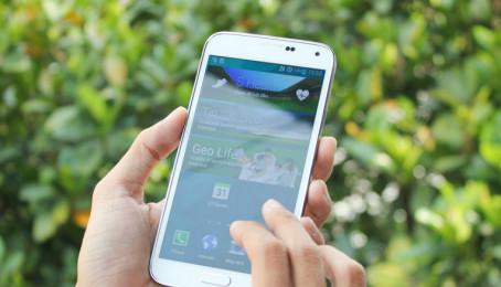 Những thủ thuật giúp chụp ảnh ấn tượng hơn trên Samsung Galaxy S5 cũ