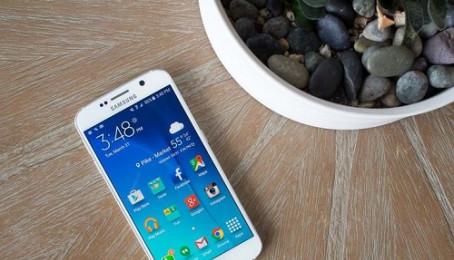 Thời lượng pin của Samsung Galaxy S6 cũ được đánh giá tốt hơn iPhone 6