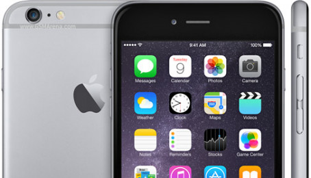 Dung lượng pin của iPhone 6 Plus liệu có khá hơn những đàn anh đi trước?