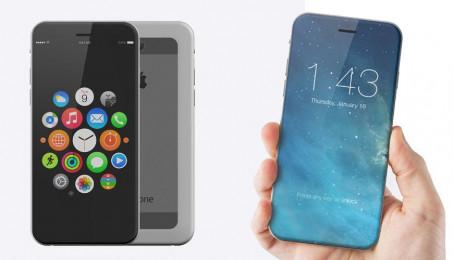 Lý do iphone trong tương lai sẽ tốt hơn rất nhiều hiện tại