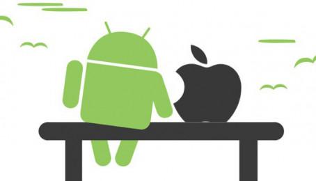 Hướng dẫn chuyển tin nhắn trên iPhone 6 cũ sang Android