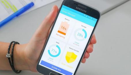 Khám phá tính năng mà người dùng ít biết đến trên Samsung Galaxy S6 cũ