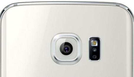 """Samsung Galaxy S6 cũ vẫn hoàn hảo với camera """"thần thánh"""""""