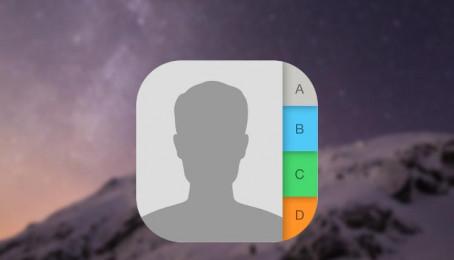 Hướng dẫn chuyển danh bạ từ iPhone sang iPhone 6 cũ