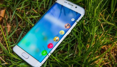 Đánh giá thiết kế Samsung Galaxy S7 Edge: Nối tiếp sự thành công của smartphone tiền nhiệm