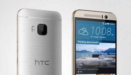 Điện thoại HTC One M9 cũ có vi xử lý mấy nhân?