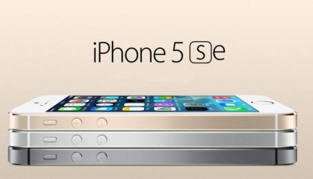 Đánh giá thiết kế iPhone 5SE