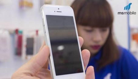 Mua iPhone 5 cũ ở đâu tại Hà Nội?