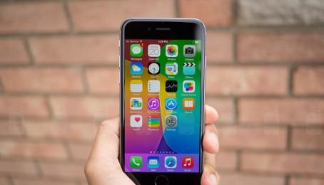 Đánh giá thiết kế của iPhone 6 lock