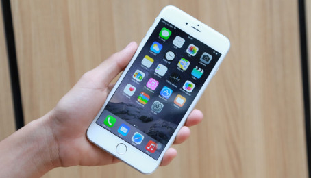 Đánh giá thiết kế của iPhone 6s cũ