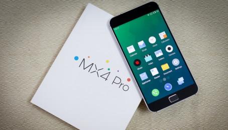 Địa chỉ sửa nguồn điện thoại Meizu MX4 Pro đảm bảo nhất