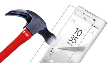 Chỉ bạn địa chỉ dán cường lực điện thoại Sony Z5 Premium Dual 2 sim rẻ và uy tín nhất Hà Nộ