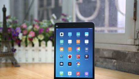 """Địa chỉ dán cường lực điện cho Xiaomi Mipad 2 """"cực chuẩn"""""""