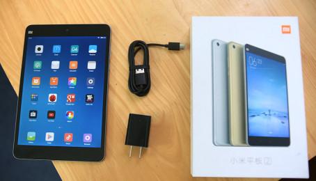 Địa chỉ sửa màn hình Xiaomi Mipad 2 uy tín tại Hà Nội ?