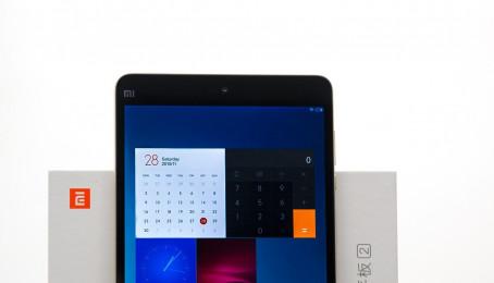 Có nên mua Xiaomi Mipad 2 hay không?
