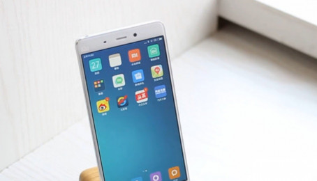 Xiaomi Mi5 chụp ảnh tốt hơn iPhone 6s Plus