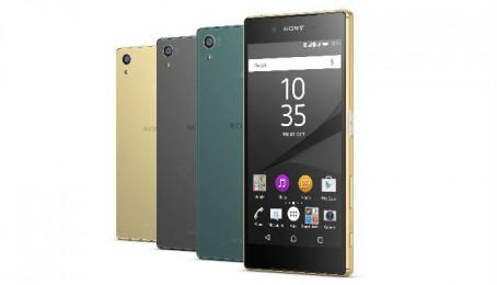 Địa chỉ sửa màn hình Sony Z5 Premium Dual 2 sim uy tín tại Hà Nội