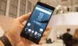 Hướng dẫn cách test máy Sony Z5 Premium Dual 2 sim chính hãng