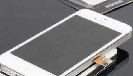 Cách sửa lỗi iPhone 5 Lock không nhận sim ghép như thế nào?