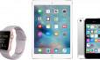 Ngày 21 tháng 3 diễn ra sự kiện ra mắt tiếp theo của iPhone và iPad