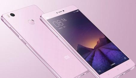 Đánh giá thiết kế Xiaomi Mi 4S Pro