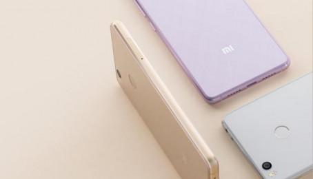 Cách fix lỗi 3G điện thoại Xiaomi Mi 4s Pro
