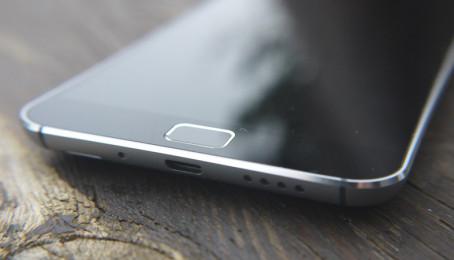 Xác nhận tin đồn Meizu Pro 6 sẽ được trang bị 3D Touch như iPhone