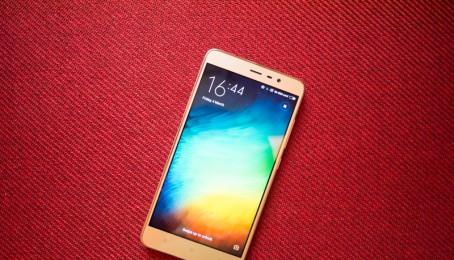 Đánh giá thiết kế Xiaomi Redmi Note 3 Pro: Bước tiến vào thế giới kim loại nguyên khối
