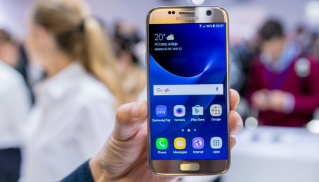 Những điểm cộng hoàn hảo cho Samsung Galaxy S7 cũ (Phần 2)