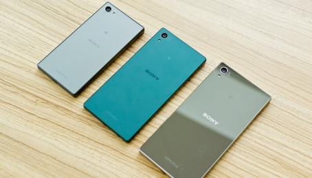 Sony bắt đầu cập nhật Android 6.0 cho nhiều thiết bị, kể cả ở Việt Nam