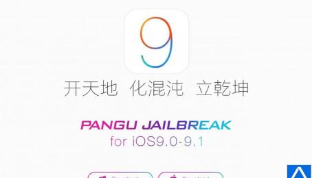 Hướng dẫn cách jailbreak iOS 9.1 cho iPhone/iPad