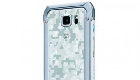 Địa chỉ thay vỏ điện thoại Samsung galaxy S6 active chính hãng tại Hà Nội