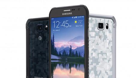 Thao tác sửa điện thoại Samsung Galaxy S6 Active không nhận sim