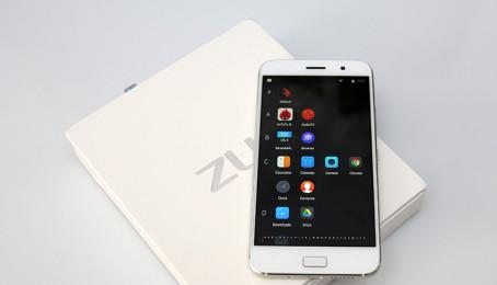 Đánh giá thiết kế Lenovo Zuk Z1: Mang đậm dư vị của smartphone cao cấp