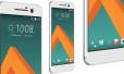 HTC 10 sẽ có màn hình 5 inch Super LCD và pin 3000 mAh