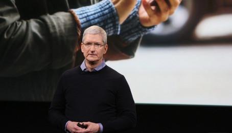 sự kiện iPhone SE/iPad Pro 9.7 inch và những khoảnh khắc đáng chú ý