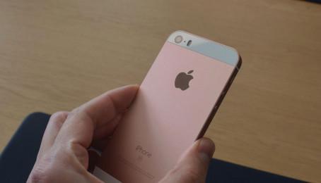 Đánh giá tổng thể điện thoại iPhone SE