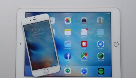 Thủ thuật khắc phục lỗi pin kém trên iPhone 6 cũ chạy iOS 9
