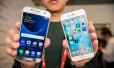 Những lý do vì sao Samsung Galaxy S7 là lựa chọn hoàn hảo hơn iPhone 6s cũ