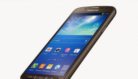 Cách sửa điện thoại Samsung Galaxy S7 Active không nhận USB